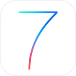 iOS7 logo Apple